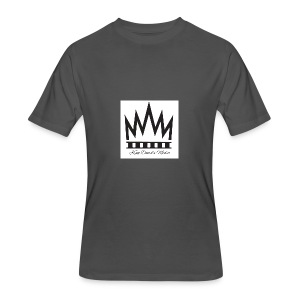 King David - Men's 50/50 T-Shirt