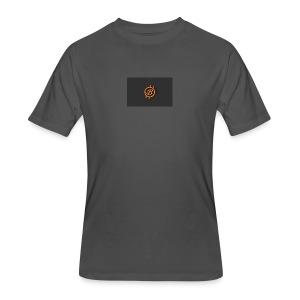 bitcoin 1923206 640 - Men's 50/50 T-Shirt