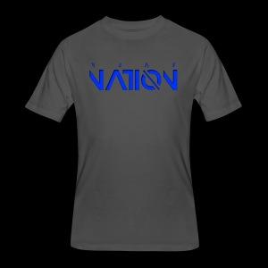 F3AR NATION - Men's 50/50 T-Shirt