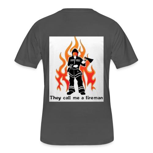 F6EF773F 1F2E 4126 8DEE E054542660A9 - Men's 50/50 T-Shirt