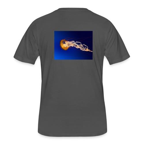 Jellyfish - Men's 50/50 T-Shirt