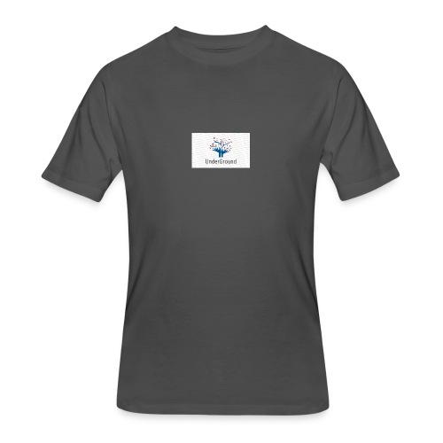Charity Logo - Men's 50/50 T-Shirt