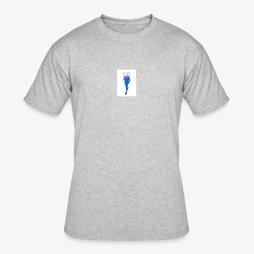HANDSOME DEVIL TEE - Men's 50/50 T-Shirt