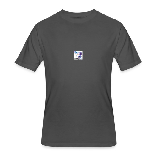 Spyro T-Shirt - Men's 50/50 T-Shirt