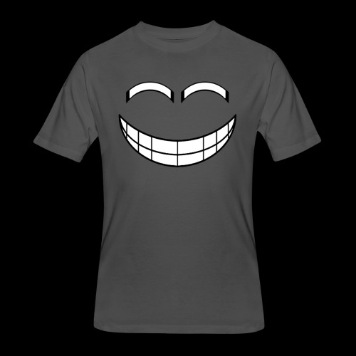 Empty Grin - Men's 50/50 T-Shirt