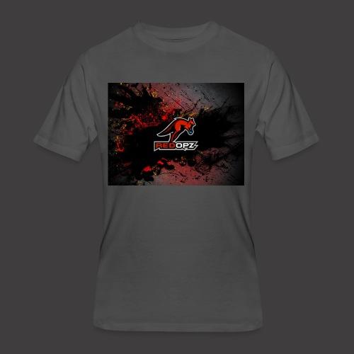 RedOpz Splatter - Men's 50/50 T-Shirt