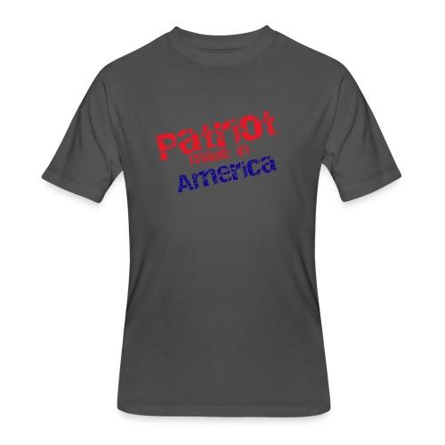 Patriot mug - Men's 50/50 T-Shirt