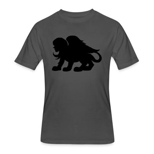 poloshirt - Men's 50/50 T-Shirt