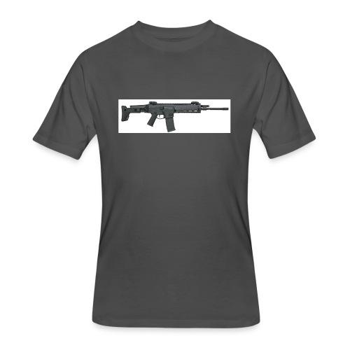 274DCA6D F340 4D0F 85CA FAC6F71A3998 - Men's 50/50 T-Shirt