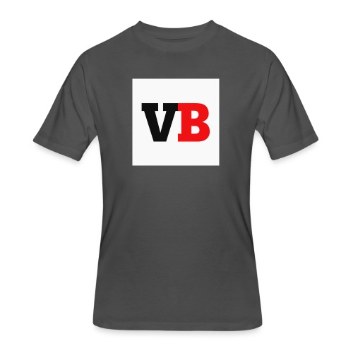 Vanzy boy - Men's 50/50 T-Shirt