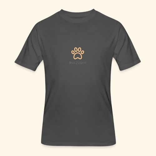 Paw Project - Men's 50/50 T-Shirt