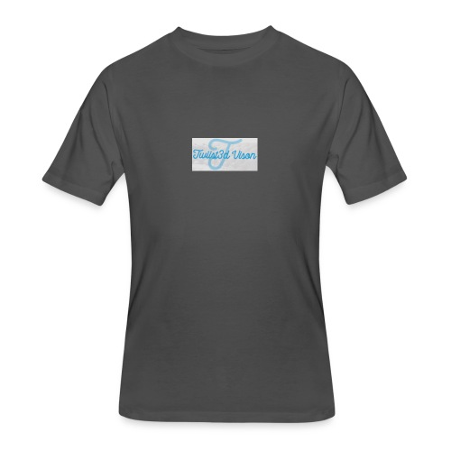 TwiiSt3D - Men's 50/50 T-Shirt