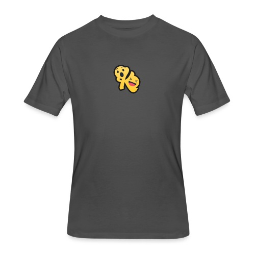 Komedy Logo Mini - Men's 50/50 T-Shirt