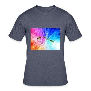 Mr idiots.com - Men's 50/50 T-Shirt