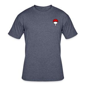 Uchiha - Men's 50/50 T-Shirt