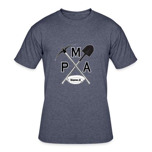 MPA 1 - Men's 50/50 T-Shirt