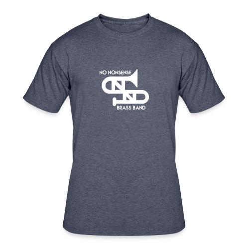 No Nonsense2W - Men's 50/50 T-Shirt