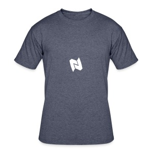 Nexa Logo - Men's 50/50 T-Shirt