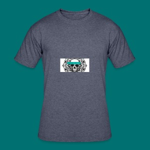 Lost in Fate Design #2 - Men's 50/50 T-Shirt