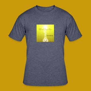 Miracle From Above - Men's 50/50 T-Shirt