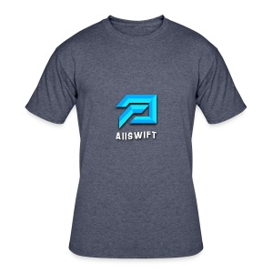 Aiiswift - Men's 50/50 T-Shirt