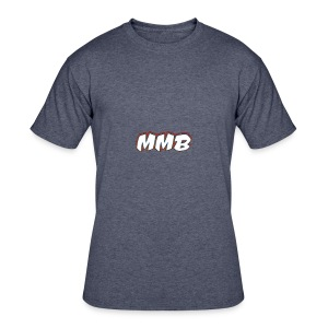 MMB - Men's 50/50 T-Shirt