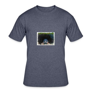 ANIMATED PICTURE - Men's 50/50 T-Shirt