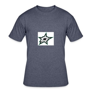 Counting Stars - Men's 50/50 T-Shirt