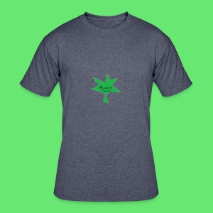 ESCLUSIVE!! 420 weed is coolio for kidlios SHIrT!1 - Men's 50/50 T-Shirt