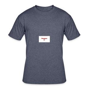 Thompson TV - Men's 50/50 T-Shirt
