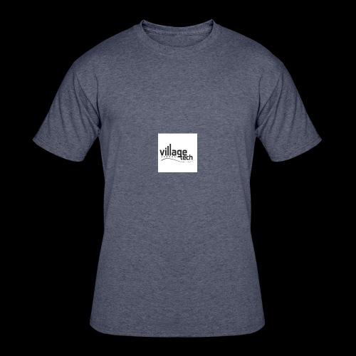 vt - Men's 50/50 T-Shirt