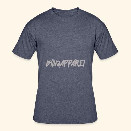 market blinqapparel - Men's 50/50 T-Shirt
