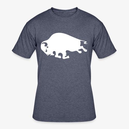 Sabres - Men's 50/50 T-Shirt