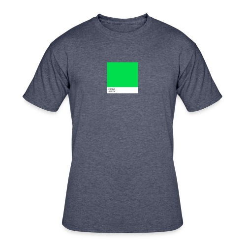 spotify - Men's 50/50 T-Shirt