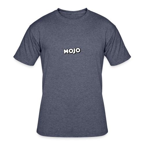 sport meatrial - Men's 50/50 T-Shirt