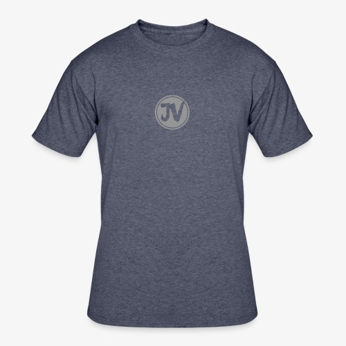 My logo for channel - Men's 50/50 T-Shirt