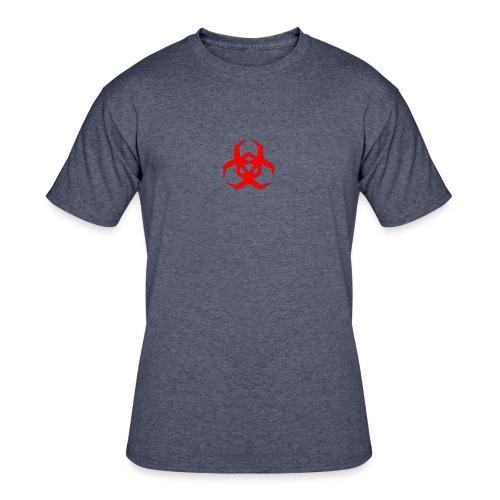 HazardMartyMerch - Men's 50/50 T-Shirt