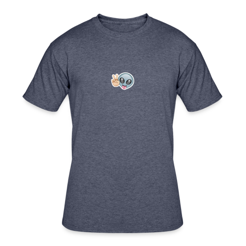 GRAVITNATORS - Men's 50/50 T-Shirt