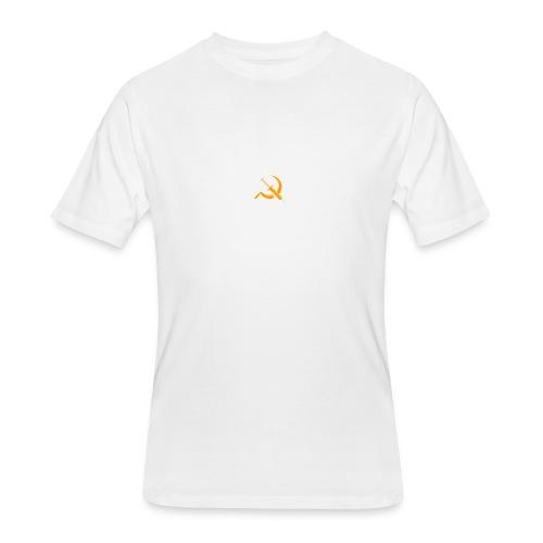 USSR logo - Men's 50/50 T-Shirt