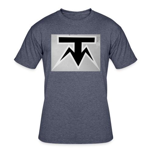 TMoney - Men's 50/50 T-Shirt