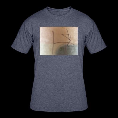 3F8A01D5 E08D 4B9C BEB2 5EB36D924760 - Men's 50/50 T-Shirt