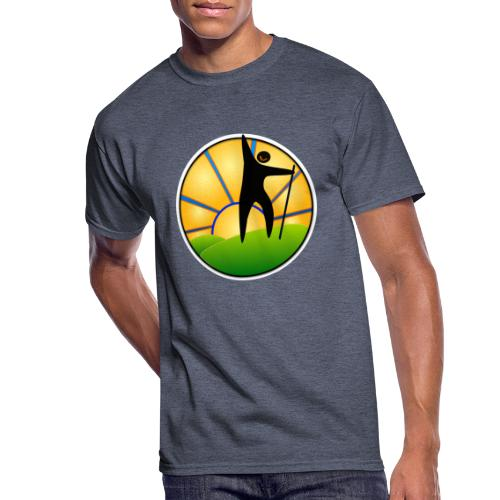 Success - Men's 50/50 T-Shirt