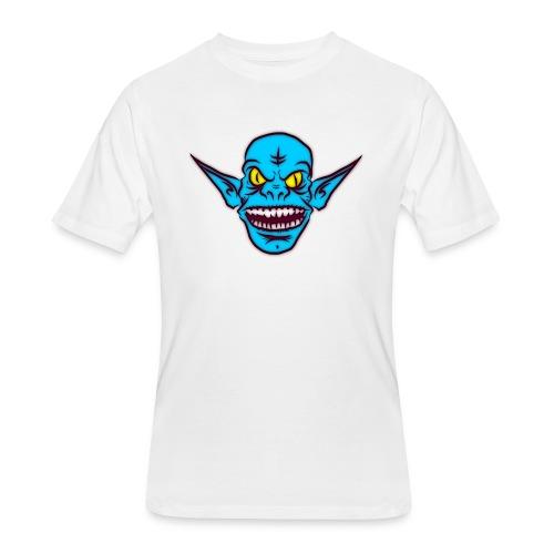 Troll - Men's 50/50 T-Shirt