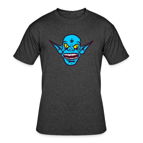 Troll - Men's 50/50 T-Shirt