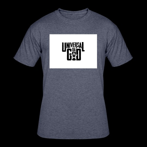 UNIVERSALDAGOD Clothing - Men's 50/50 T-Shirt