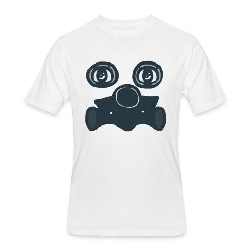 Toxic - Men's 50/50 T-Shirt