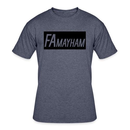 FAmayham - Men's 50/50 T-Shirt