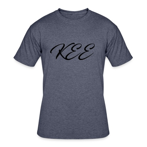 KEE Clothing - Men's 50/50 T-Shirt