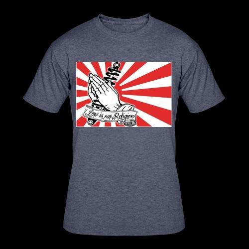 JDM-LowIsMyReligion - Men's 50/50 T-Shirt