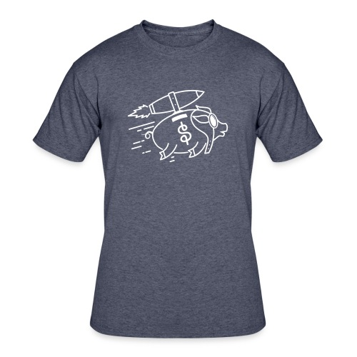 Money - Men's 50/50 T-Shirt